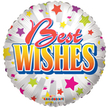 Best Wishes Balloon